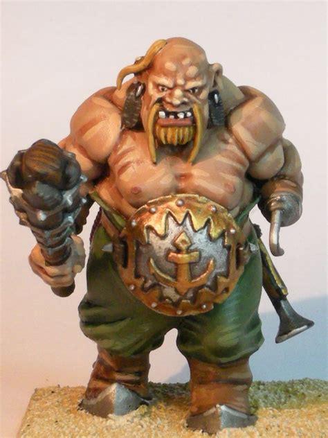 Ubique: Ogre - Avast B'Hind, Part 5 of 5