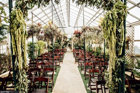 shelldance orchid garden wedding by duy ho