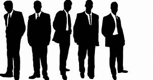Crowd Of People Silhouette   Free download best Crowd Of ...
