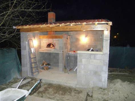 construire cuisine d été construire une cuisine d été a velo com