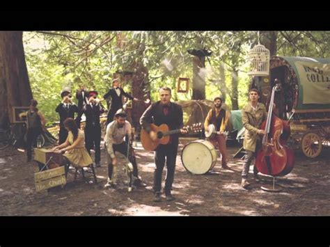 Rend Collective Build Your Kingdom Here Official