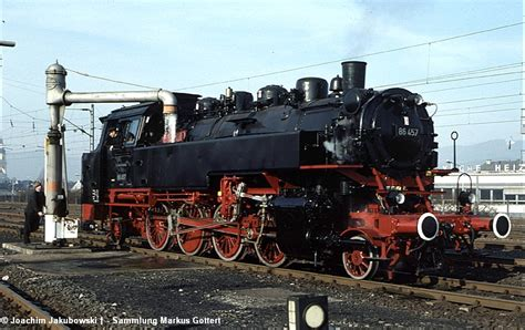 05 21 the german class 86 steamtrains unlimited cus
