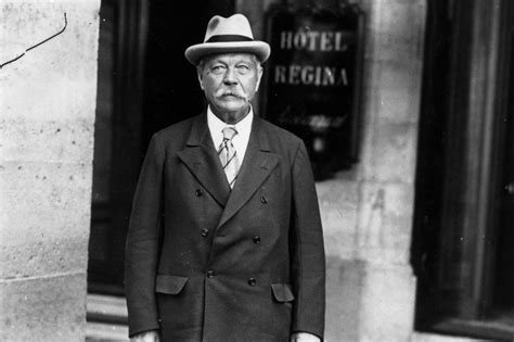 doyle conan arthur sherlock holmes detective 1925 biography author print logbook grandma