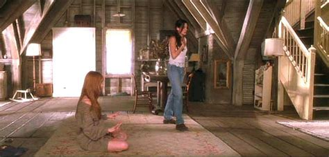 Interior Design in Classic Movies of the 1990s   RevModern