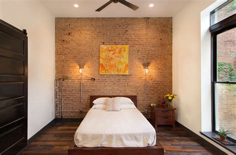 industrial bedroom ideas  trendy inspirations