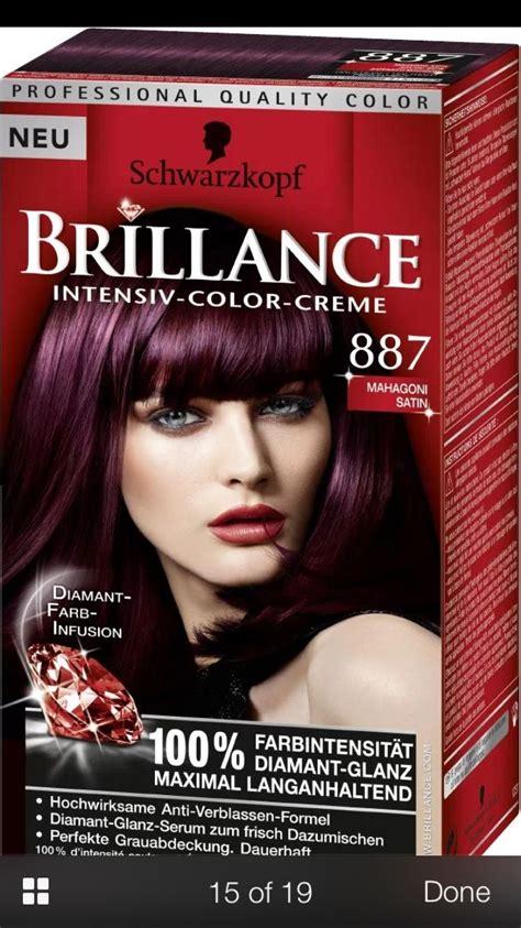 mahogany violet hair color mahogany violet burgundy boxed hair colors