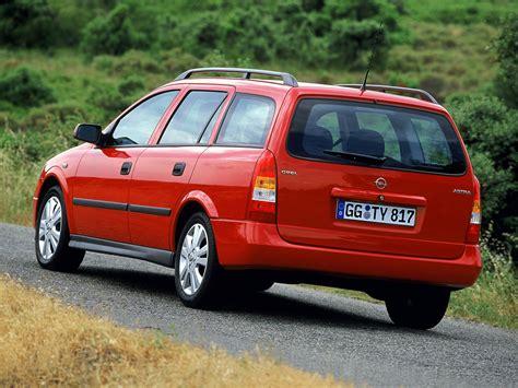 Opel Astra Caravan by Opel Astra Caravan Specs Photos 1998 1999 2000 2001
