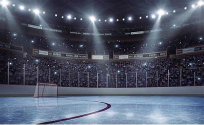 Hockey Ice Wallpapers Resolution Arena Nhl Background