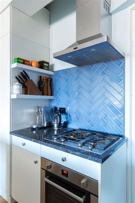 new kitchen tiles a studio co op renovated for two 1085