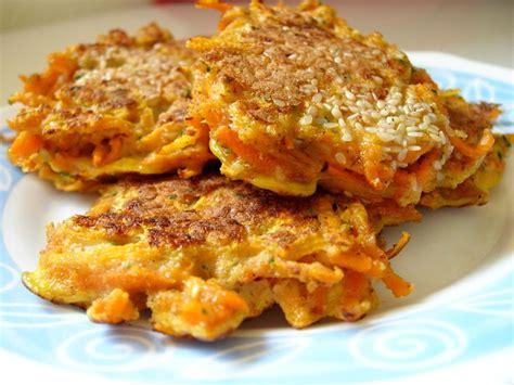 cuisiner des carottes en rondelles burgers de carottes cuisine et dépendances
