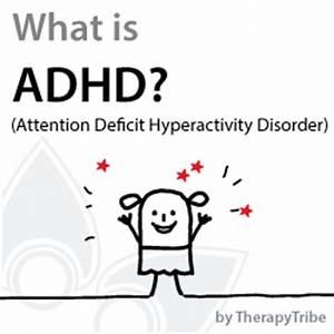 Learning2beateacher: ADHD