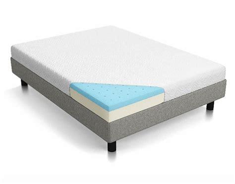 8 inch memory foam mattress lucid 8 inch firm memory foam mattress review mattressi