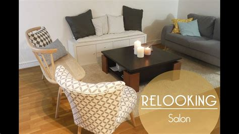 relooking deco comment am 233 nager un salon cosy living room makeover