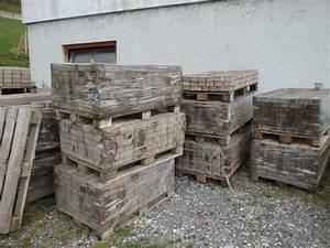 Steine Für Hausbau : beton pflastersteine in eichenberg sonstiges material ~ Articles-book.com Haus und Dekorationen