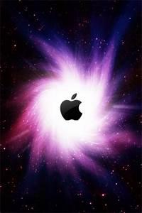 apple logo wallpaper RYNAKIMLEY