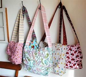 Faire Soi Meme Bricolage : comment fabriquer son petit sac bandouli re tuto ~ Premium-room.com Idées de Décoration