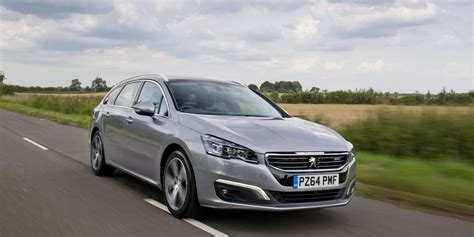 2017 peugeot cars 2017 peugeot 508 sw redesign specs and price 2018