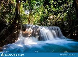 Landscape, Photo, Huay, Mae, Kamin, Waterfall, Amazing