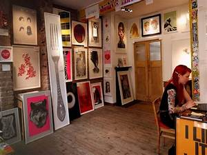 Street Art Galleries In London  U2013 London Art Galleries