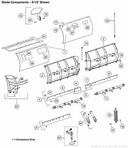 western unimount snow plow wiring diagram ford f 150 With wiring diagram also western snow plow mounts ford besides western plow