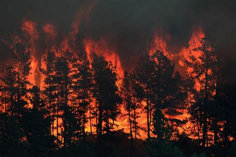Fire burning near Fort Belknap Reservation suspected to be ...