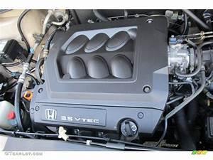 2001 Honda Odyssey Lx 3 5l Sohc 24v Vtec V6 Engine Photo