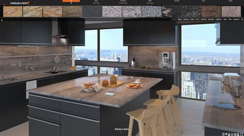 generation   kitchen design  show rooms