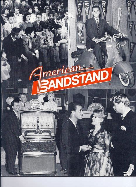 Bandstand performs nobody at the 2017 tony awards. Pin by Amy Simpson Kakaley on American Bandstand | American bandstand, Great tv shows, Old tv shows