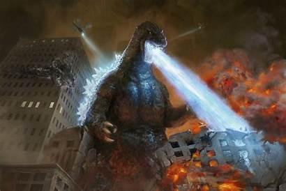 Magic Gathering Godzilla Pandemic Coronavirus Change Card