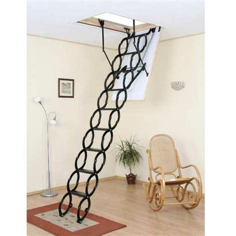Escaliers Escamotables Grenier by Mod 232 Les D Escalier Escamotable Pour Votre Design D