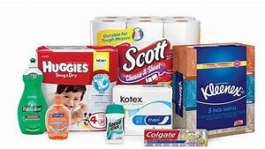 Kimberly Clark Products High Value Coupons: $2.50/1 ...