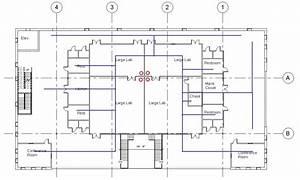 Hvac Single Line Diagram