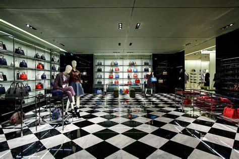 marble store black marble 187 retail design blog