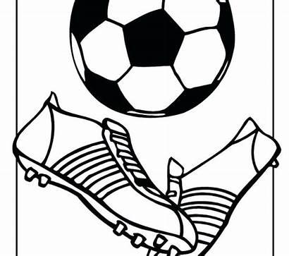 Football Coloring Pages Printable Soccer Alabama Ball