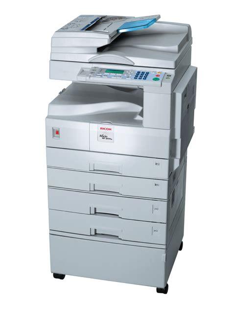 photocopieur bureau ricoh aficio mp 2000 photocopieurs noir et blanc de