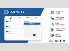 WordPress Appointment Booking and Scheduling Plugin