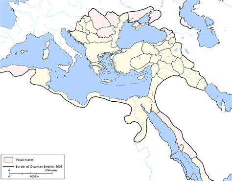 Who Were The Ottomans by Administrative Divisions Of The Ottoman Empire