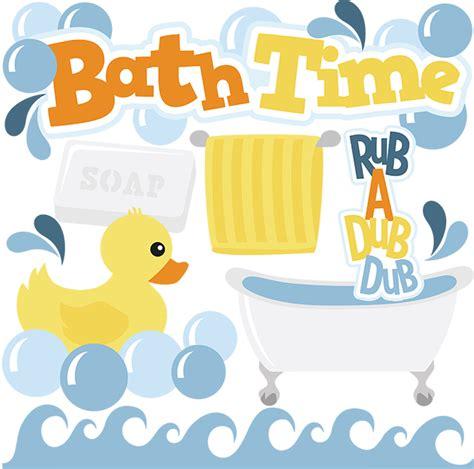 bath time svg cut files bath svg files  scrapbooking