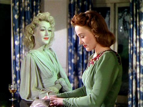 A Very English Haunting 'blithe Spirit 1945