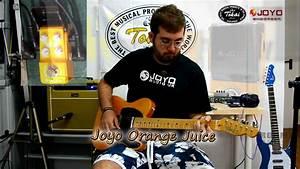 Joyo Orange Juice