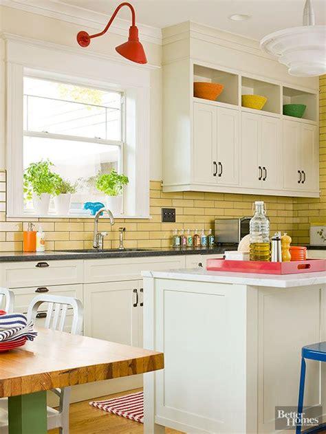 Backsplash Ideas Kitchen - creative backsplash ideas grey grout high contrast and white cabinets