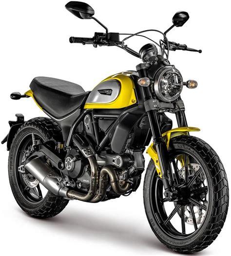 Ducati Scrambler Icon 2019 by 2019 Ducati Scrambler Icon Top Speed
