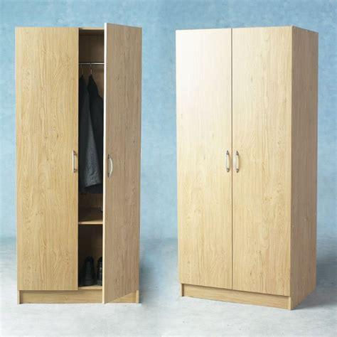 Cheap 2 Door Wardrobe Closet, View Wardrobe Closet