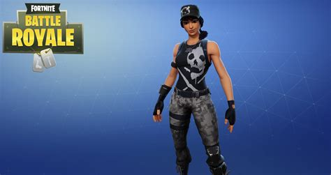 survival specialist fortnite outfit skin
