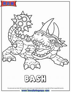 Skylander Coloring Pages Pack Coloring Pages