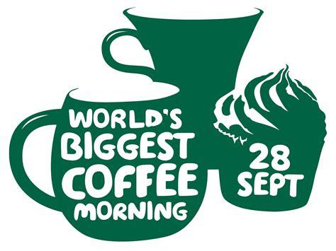 Macmillan World's Biggest Coffee Morning Green Coffee Bean Liquid Ikea Liatorp Table Uk Specifications Names Vs Raspberry Ketone Tree Beli Dimana Runner