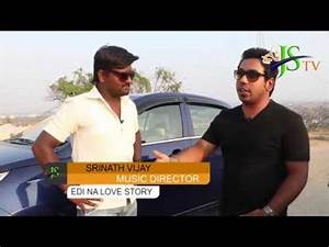 Music Director Srinath Vijay's Exclusive Interview From ...