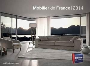 Mobilier De France Canapé : catalogue mobilier de france 2014 by communication issuu ~ Melissatoandfro.com Idées de Décoration