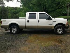 Purchase Used 2000 Ford F250 4x4 Supercrew Lariat In Fort