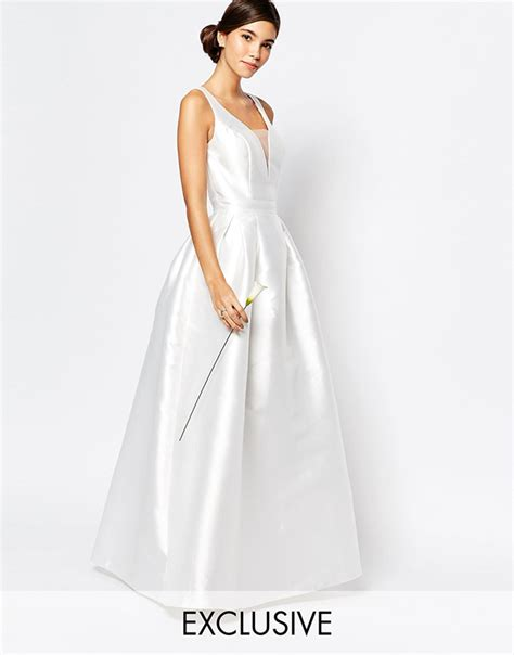 robe de mariee chetre tendance 2016 robes de mari 233 e pas ch 232 res